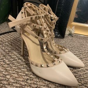 Valentino look a like shoes